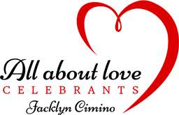 All about love celebrants